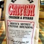 Catfish Breader